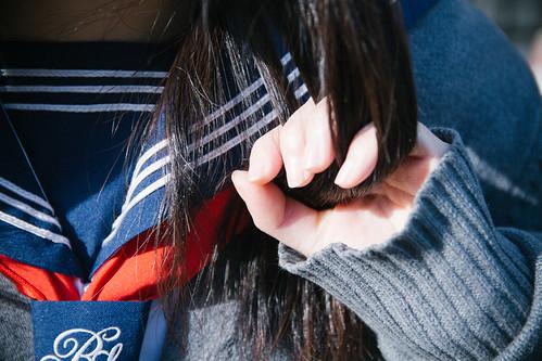 高校生 photo