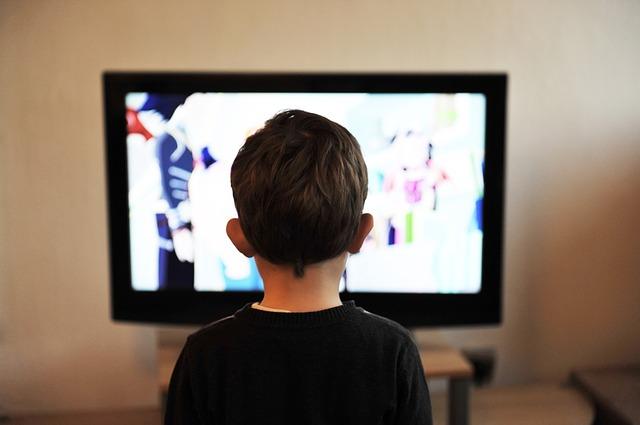 テレビ photo