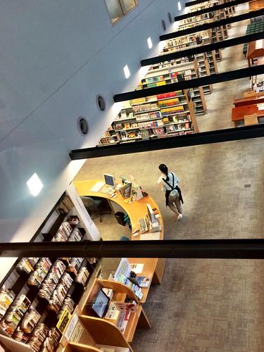 図書館 photo