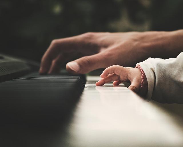 ピアノ photo