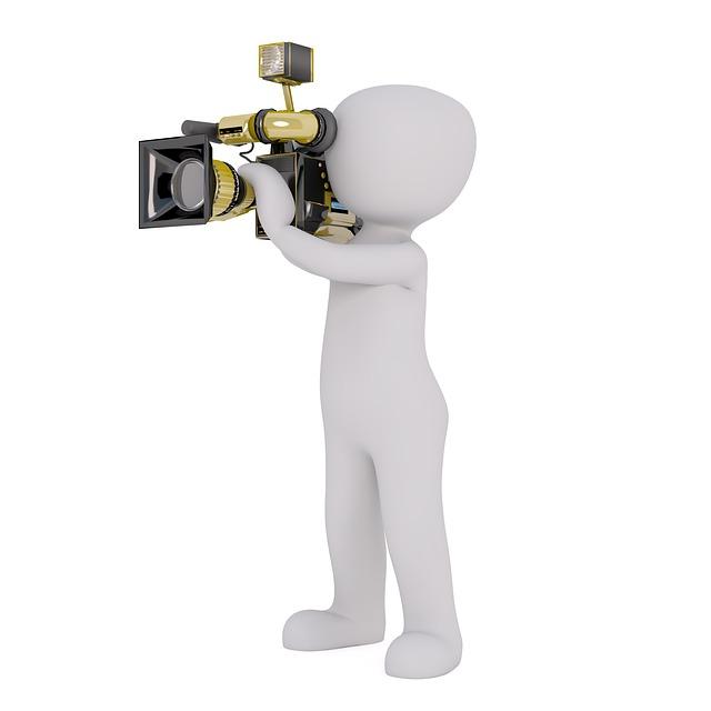 テレビカメラ photo