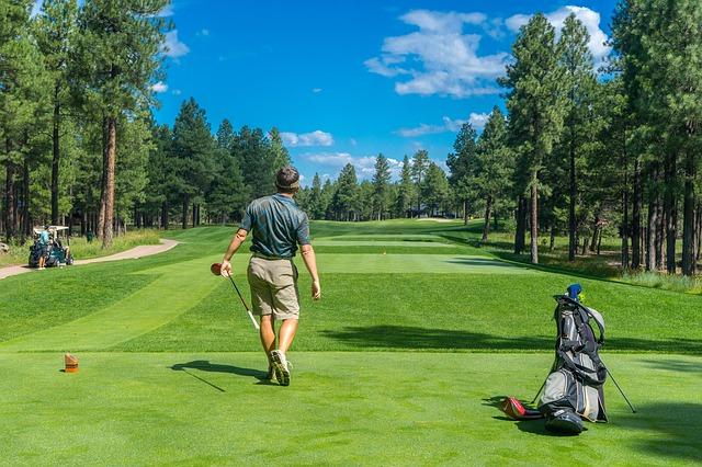 ゴルフ photo